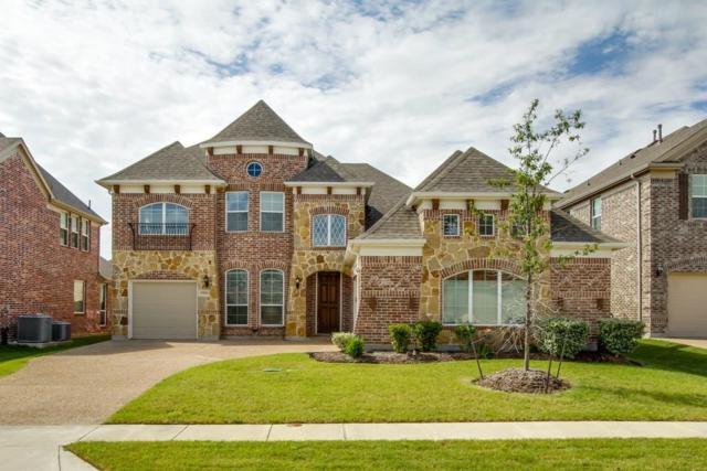 13920 Signal Hill Drive, Little Elm, TX 75068 (MLS #13972243) :: RE/MAX Landmark
