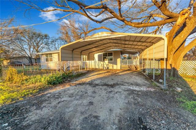 412 W Godley Avenue, Godley, TX 76044 (MLS #13972244) :: Potts Realty Group
