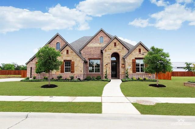 1591 Keller Smithfield Road, Keller, TX 76248 (MLS #13972246) :: The Gleva Team