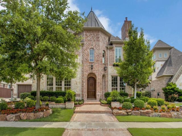 3408 Bankside, The Colony, TX 75056 (MLS #13972248) :: Van Poole Properties Group