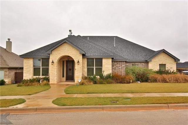 3702 Noble Ranch Road, Abilene, TX 79606 (MLS #13972251) :: The Tonya Harbin Team