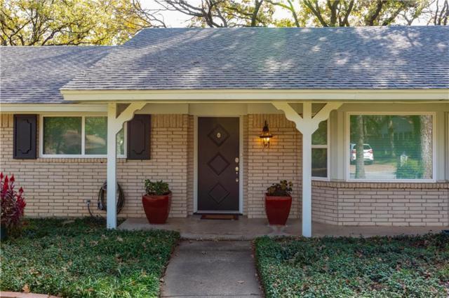 708 King Drive, Bedford, TX 76022 (MLS #13972265) :: The Holman Group