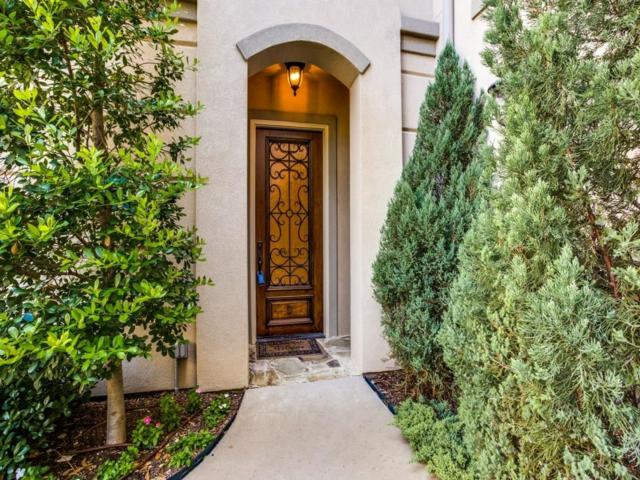 4528 Roland Avenue D, Highland Park, TX 75219 (MLS #13972266) :: Robbins Real Estate Group