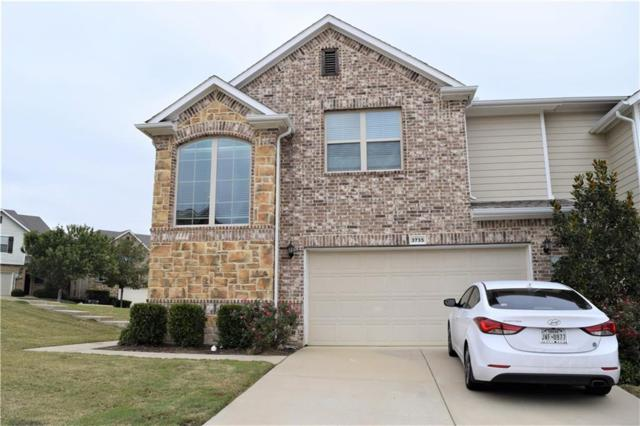 3735 Sicily Street, Irving, TX 75038 (MLS #13972324) :: Vibrant Real Estate