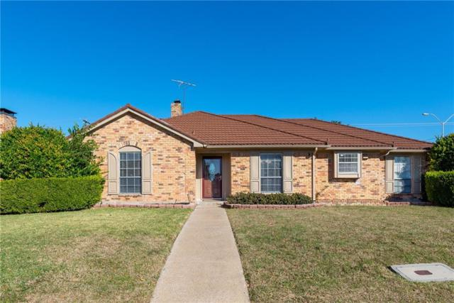 1715 Hanover Drive, Richardson, TX 75081 (MLS #13972339) :: RE/MAX Town & Country