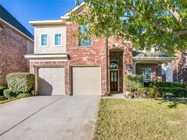 5428 Ivyridge Lane, Mckinney, TX 75071 (MLS #13972346) :: Magnolia Realty