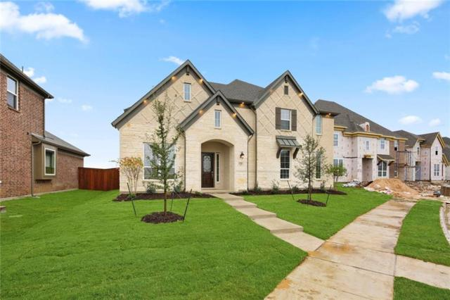 1782 Brighton Place, Farmers Branch, TX 75234 (MLS #13972352) :: Vibrant Real Estate