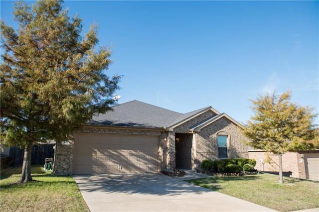431 Welcome Street, Cedar Hill, TX 75104 (MLS #13972367) :: RE/MAX Pinnacle Group REALTORS