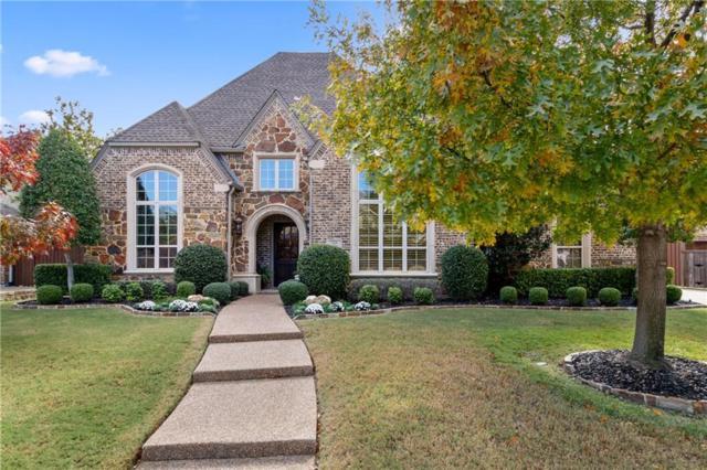 1541 Yuma Drive, Frisco, TX 75033 (MLS #13972377) :: Real Estate By Design