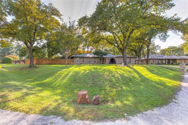 3710 Beachview Drive, Arlington, TX 76016 (MLS #13972399) :: The Sarah Padgett Team