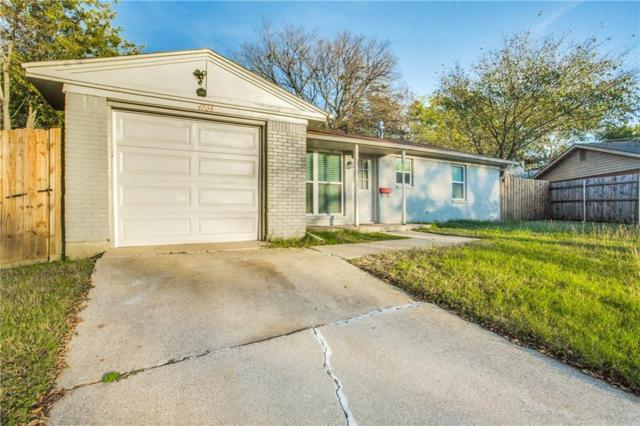 4704 Alwood Court, Fort Worth, TX 76135 (MLS #13972407) :: Magnolia Realty