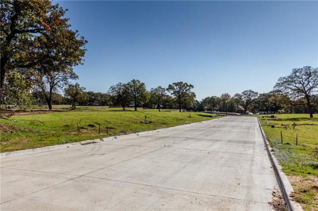 0000 Smith Farm Drive, North Richland Hills, TX 76180 (MLS #13972416) :: Real Estate By Design