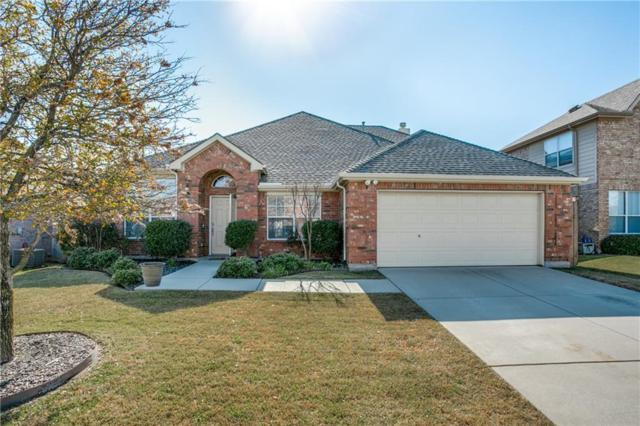 3036 Lakefield Drive, Little Elm, TX 75068 (MLS #13972424) :: Real Estate By Design