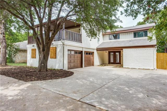 757 S Fielder Road, Arlington, TX 76013 (MLS #13972429) :: The Sarah Padgett Team