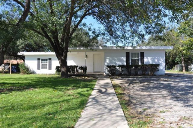 1305 Indian Creek Drive, Brownwood, TX 76801 (MLS #13972435) :: The Tonya Harbin Team