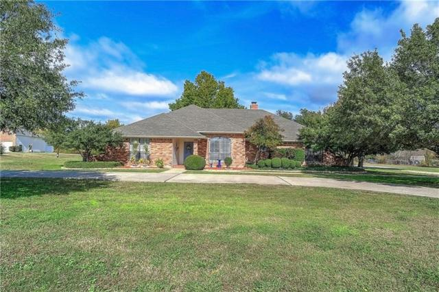 101 Highland Terrace Circle, Denison, TX 75020 (MLS #13972453) :: The Real Estate Station