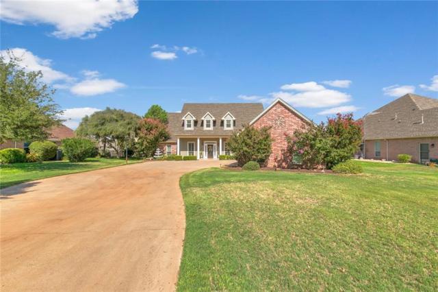 1216 Delmarva Court, Granbury, TX 76048 (MLS #13972458) :: Magnolia Realty