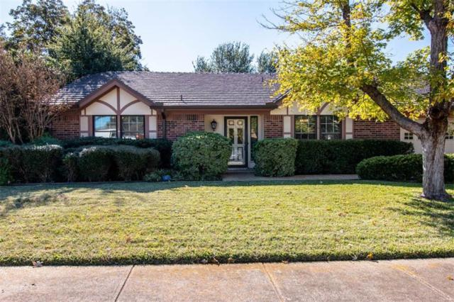 2404 Leonard Court, Arlington, TX 76015 (MLS #13972470) :: RE/MAX Pinnacle Group REALTORS