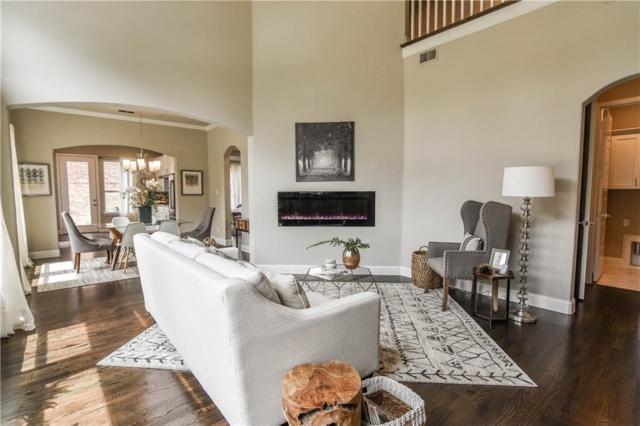 4237 Mingo Drive, Carrollton, TX 75010 (MLS #13972474) :: Van Poole Properties Group