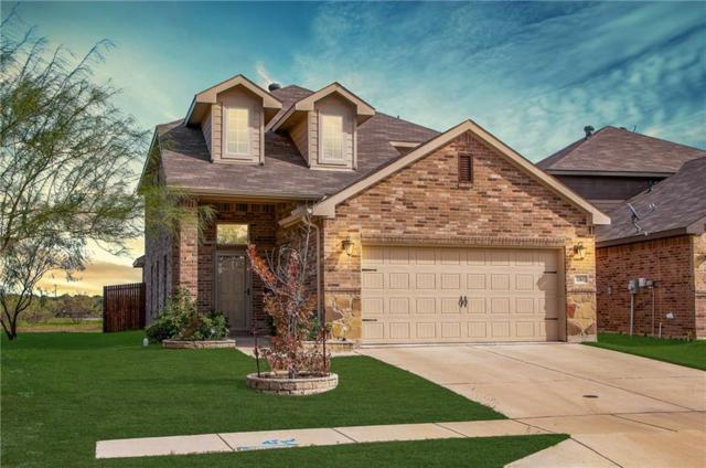 5361 Saba Drive, Fort Worth, TX 76119 (MLS #13972482) :: Robbins Real Estate Group