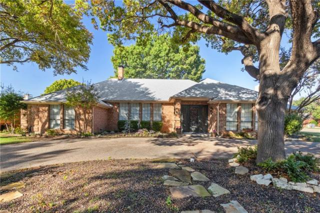 7035 Halprin Street, Dallas, TX 75252 (MLS #13972504) :: Kimberly Davis & Associates