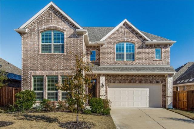 608 Arcadia Way, Celina, TX 75009 (MLS #13972510) :: Magnolia Realty