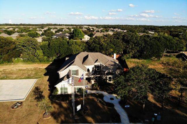 2107 Venice Drive, Corinth, TX 76210 (MLS #13972551) :: The Heyl Group at Keller Williams