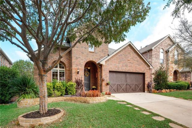 1209 Burnett Drive, Lantana, TX 76226 (MLS #13972574) :: Real Estate By Design