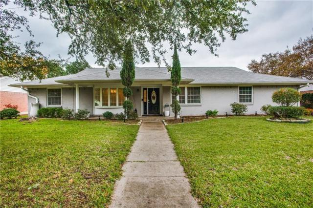 3232 Whitehall Drive, Dallas, TX 75229 (MLS #13972582) :: RE/MAX Town & Country