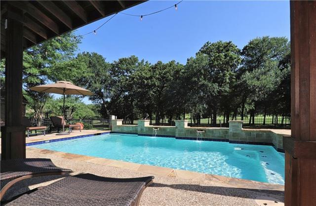 4409 Ironwood Drive, Flower Mound, TX 75028 (MLS #13972588) :: RE/MAX Town & Country