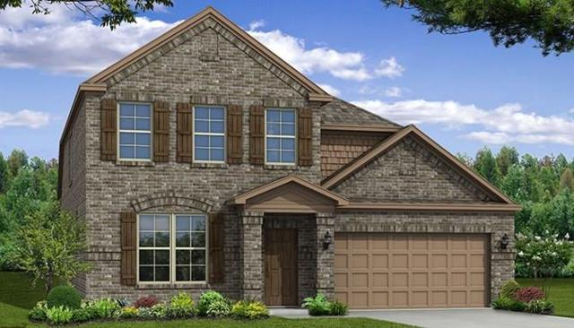 3025 Teak Drive, Melissa, TX 75454 (MLS #13972595) :: RE/MAX Town & Country