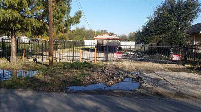 3330 Peoria Avenue, Dallas, TX 75212 (MLS #13972617) :: RE/MAX Town & Country