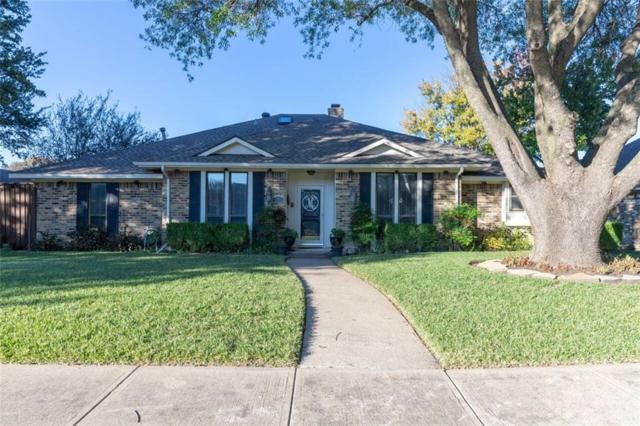 1111 Morningstar Trail, Richardson, TX 75081 (MLS #13972623) :: RE/MAX Town & Country