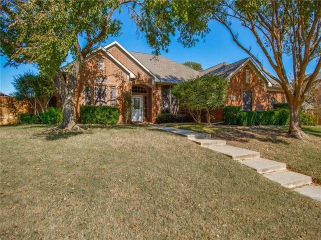 2312 Waterford Drive, Flower Mound, TX 75028 (MLS #13972627) :: Real Estate By Design