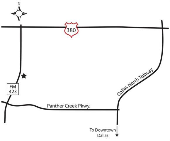 1383 Dulverton Drive, Frisco, TX 75033 (MLS #13972653) :: RE/MAX Town & Country