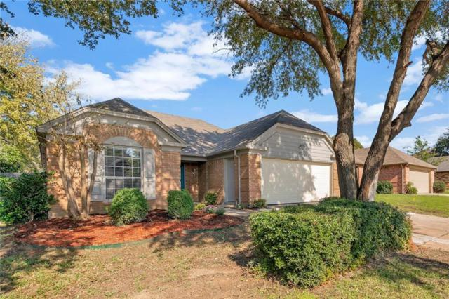4733 Baytree Drive, Fort Worth, TX 76137 (MLS #13972688) :: RE/MAX Town & Country