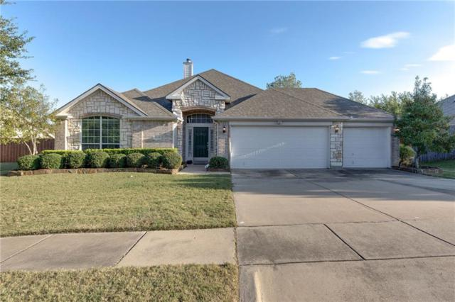 2439 Kingsley Drive, Grand Prairie, TX 75050 (MLS #13972691) :: The Holman Group