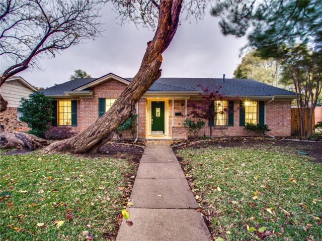 2702 Forest Grove Drive, Richardson, TX 75080 (MLS #13972740) :: Robbins Real Estate Group