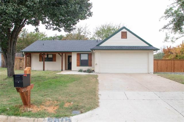 3616 Sandhurst Drive, Arlington, TX 76001 (MLS #13972749) :: RE/MAX Pinnacle Group REALTORS
