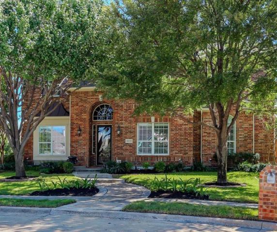 10038 Western Hills Drive, Frisco, TX 75033 (MLS #13972750) :: Van Poole Properties Group