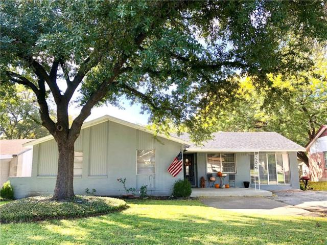 4104 Oleander Trail, Mesquite, TX 75150 (MLS #13972759) :: The Sarah Padgett Team