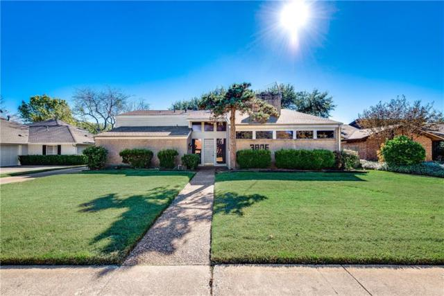 3806 Wooded Creek Drive, Farmers Branch, TX 75244 (MLS #13972760) :: Hargrove Realty Group