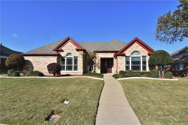 1403 Autumn Trail, Lewisville, TX 75067 (MLS #13972762) :: Real Estate By Design