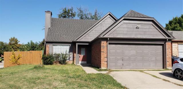 3701 River Birch Road, Fort Worth, TX 76137 (MLS #13972808) :: RE/MAX Pinnacle Group REALTORS