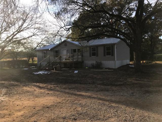 6709 Pecanwood Road, Mansfield, TX 76063 (MLS #13972831) :: The Holman Group