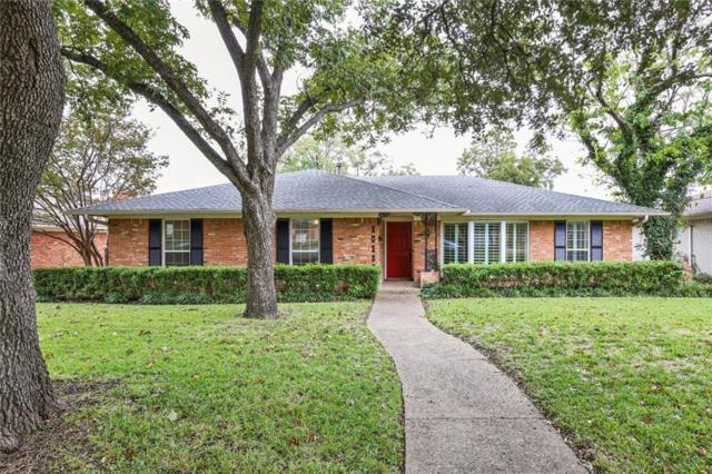 10130 Faircrest Drive, Dallas, TX 75238 (MLS #13972865) :: The Hornburg Real Estate Group