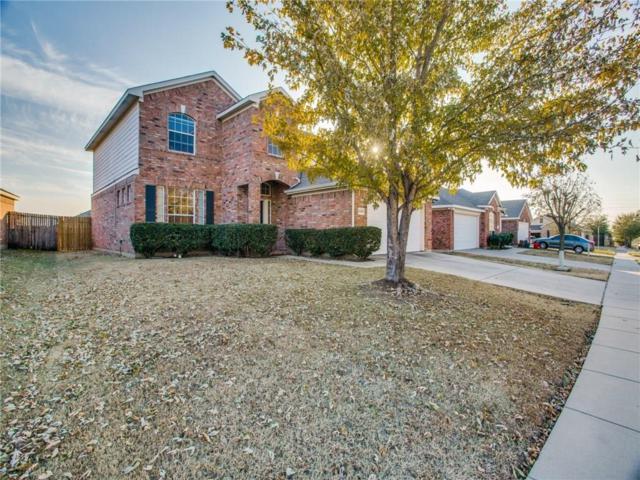 6329 Granite Creek Drive, Fort Worth, TX 76179 (MLS #13972902) :: Robbins Real Estate Group