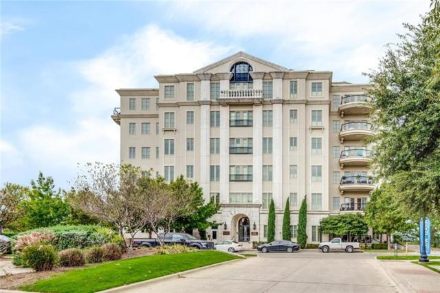 501 Samuels Avenue #220, Fort Worth, TX 76102 (MLS #13972962) :: The Mitchell Group