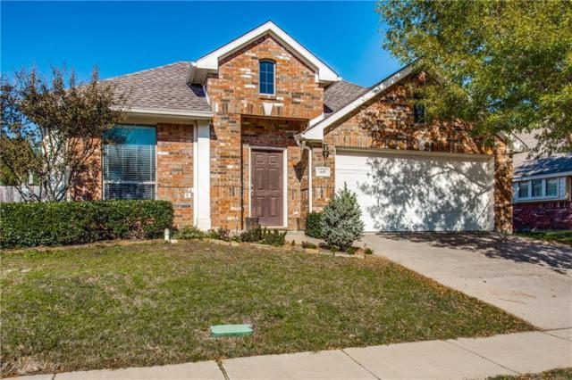 649 Kerry Street, Crowley, TX 76036 (MLS #13972964) :: The Mitchell Group