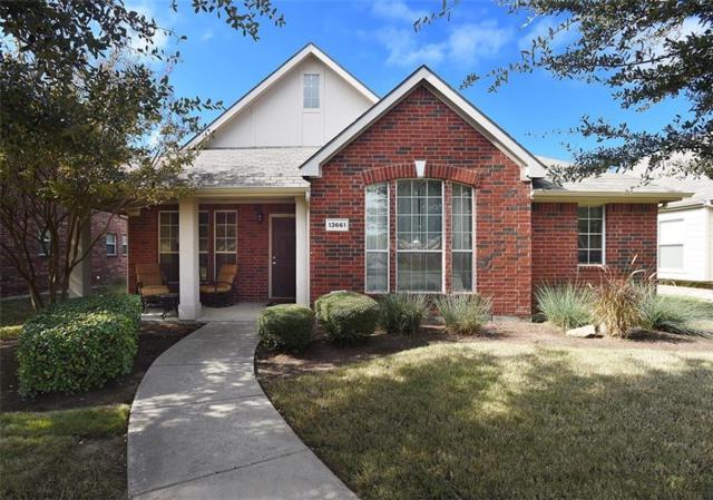 13661 Mill Town Drive, Frisco, TX 75033 (MLS #13972975) :: RE/MAX Landmark